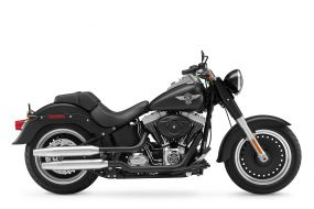 Harley-Davidson FAT