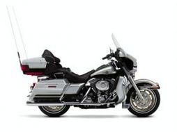 Harley-Davidson Flhtci