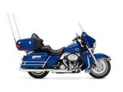 Harley-Davidson FLHTCu
