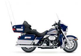 Harley-Davidson FLHTCui
