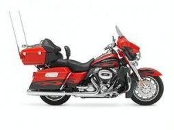 Harley-Davidson Flhtcuise