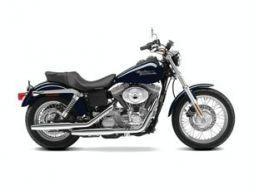 Harley-Davidson Fxd