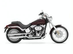 Harley-Davidson Fxstd