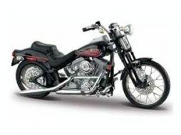 Harley-Davidson Fxstsb
