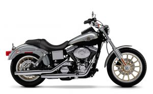 Harley-Davidson Low