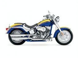 Harley-Davidson Screamin Eagle