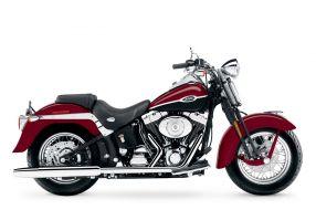 Harley-Davidson Springer