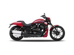 Harley-Davidson V Rod Custom
