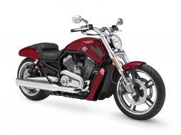Harley-Davidson V