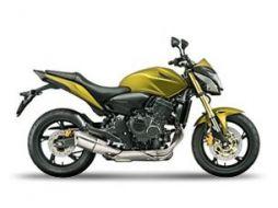 Honda CB 600 (Hornet)