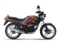 Honda CBX 150