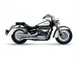 Honda Shadow Am