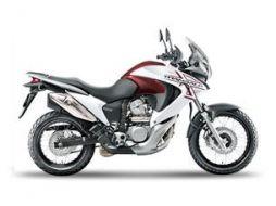 Honda XL 700V