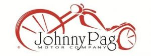 Logo Johnny Pag