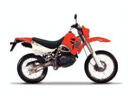 Kasinski Rx 125