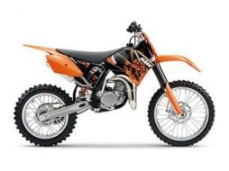 KTM SX (Mini Motos)