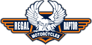 Logo Regal Raptor