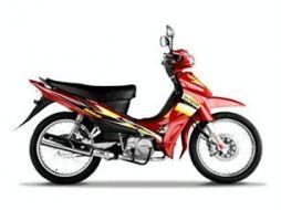 Shineray Xy 110