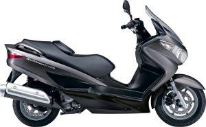 Suzuki AN