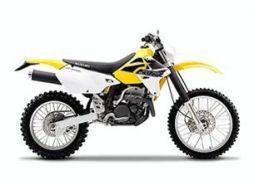 Suzuki Dr Z 400