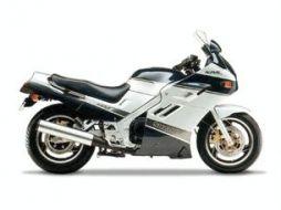 Suzuki Gsx 1100