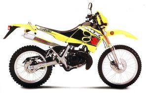 Suzuki RMX