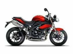 Triumph Speed Triple ii
