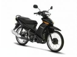 Yamaha Crypton 100