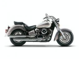 Yamaha Drag Star 1100