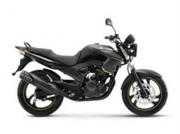 Yamaha Fazer 250 ie