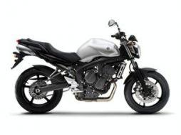 Yamaha Fz 6 600