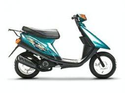 Yamaha Jog Teen 50