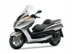 Yamaha Magesty
