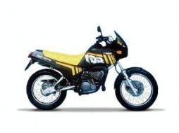 Yamaha Tdr 180