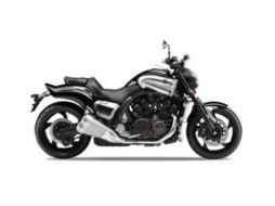 Yamaha V Max 1700