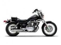 Yamaha Xv 250 (Virago)