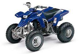 Yamaha YFS
