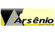 Arsênio Autos e Pick-ups