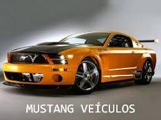 Mustang Veículos
