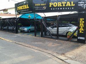 Portal Automóveis