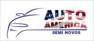 Auto America Seminovos Eireli