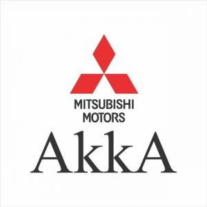 Akka Mitsubishi