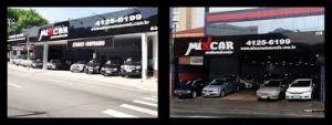 Mixcar Automoveis Sbc