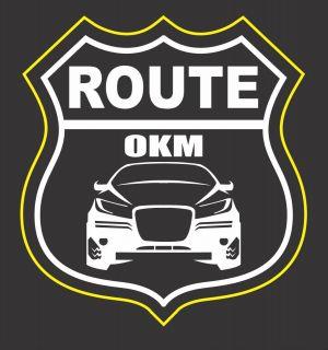 Route 0km