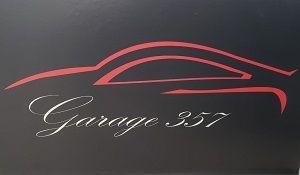 Garage 357