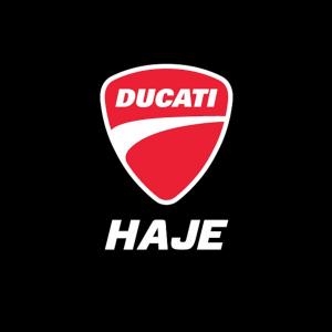 Haje Ducati Goiânia